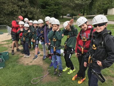 Cubs Had A Fantastic Time At Their Annual Cub Camp
